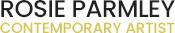 Rosie Parmley Artist Logo